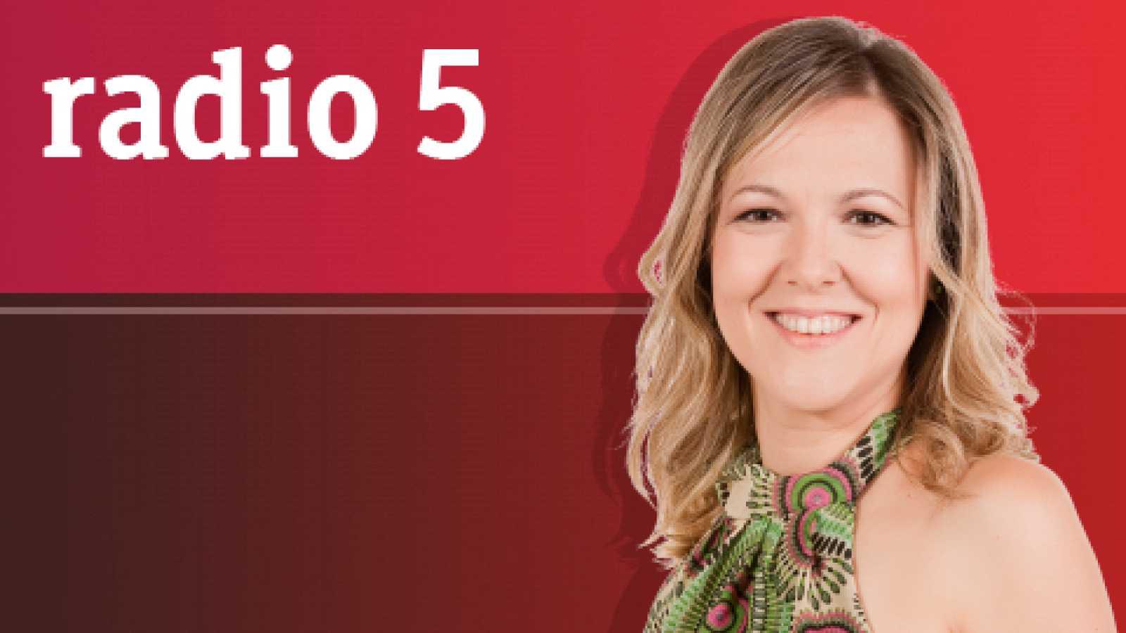 """Esto es vida - """"Yo sí comunico"""", campaña de Concienciación sobre el Autismo - 12/04/14 - escuchar ahora"""