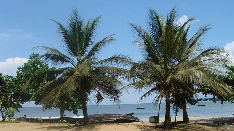 Nómadas - Camerún, África en miniatura - 03/09/17 - escuchar ahora