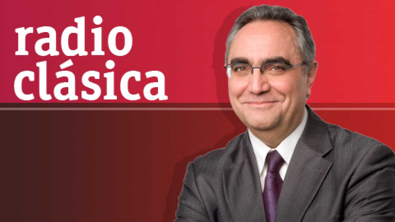 El secreto de las musas - Palestrina - 12/04/14 - escuchar ahora