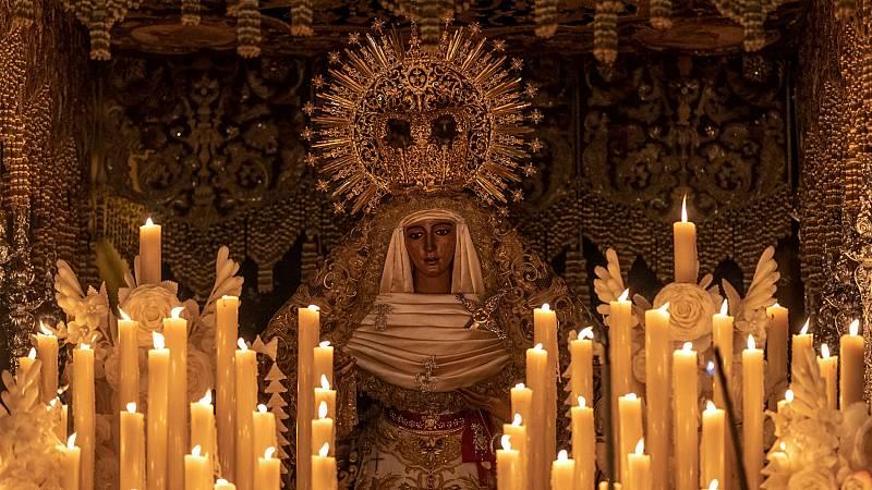 Especiales RNE - Semana Santa - 18/04/14 - Escuchar ahora