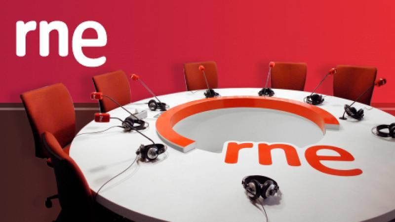 Especiales RNE - Eurovisión 2014, en Radio Exterior de España - Escuchar ahora