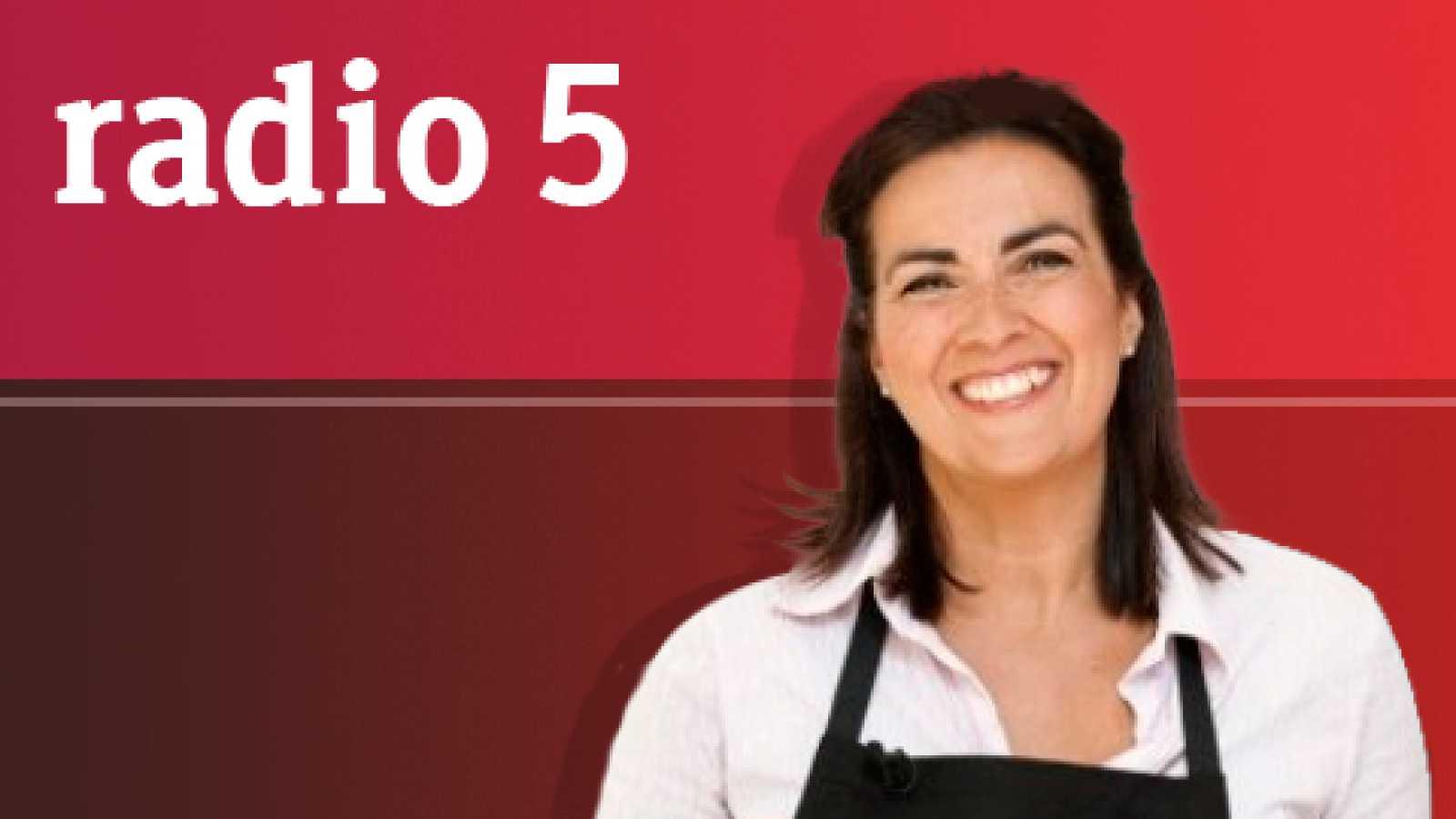 Gastrobocados - Cómete España - 12/05/14 - escuchar ahora