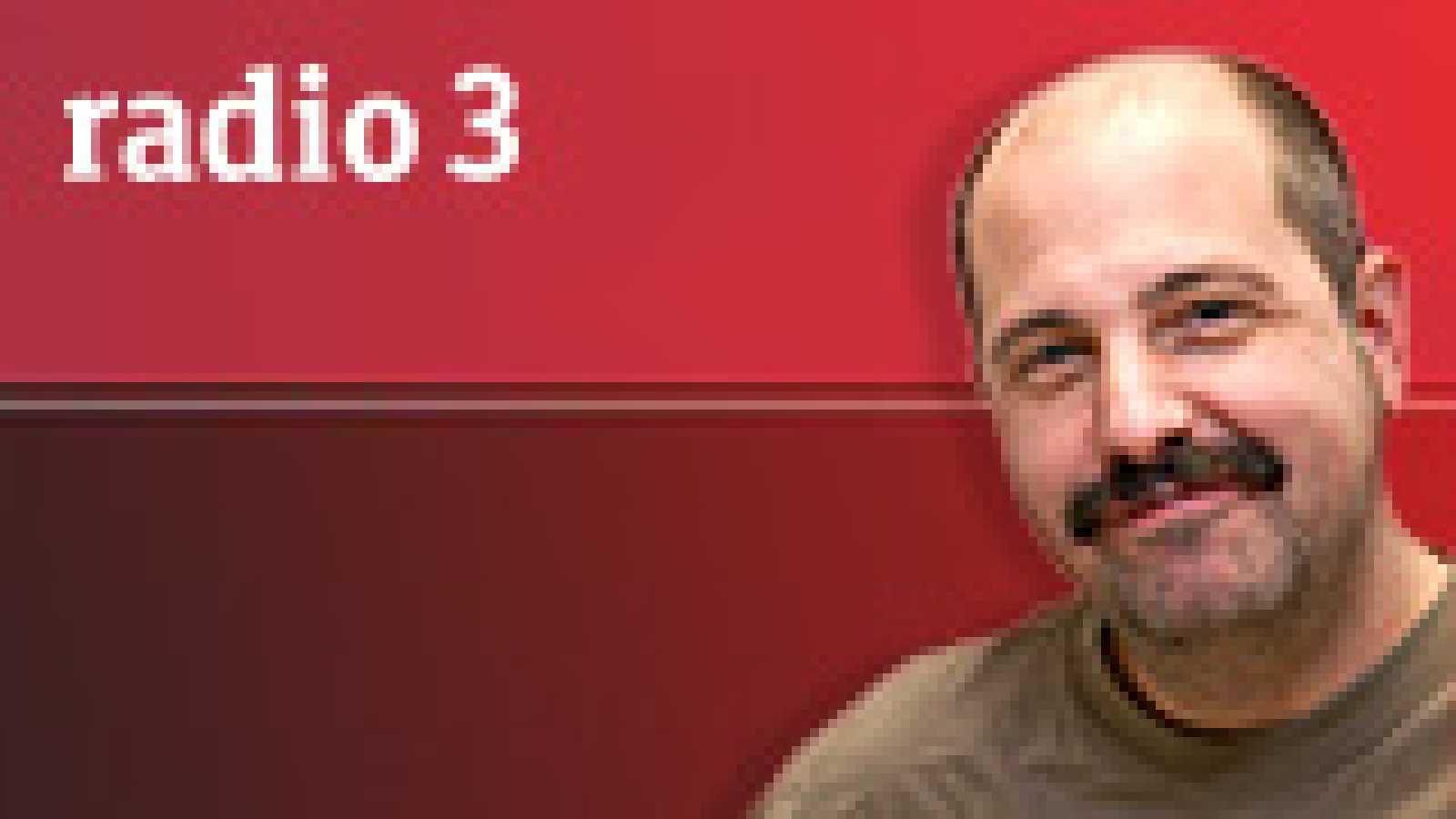Hoy empieza todo con José Manuel Sebastián - El coraje de Miquel Vilella - 16/05/14 - escuchar ahora
