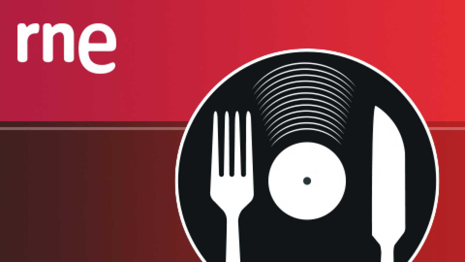 Comer y cantar - Hamburguesa gourmet a la crema de manzana - 17/05/14 -escuchar ahora