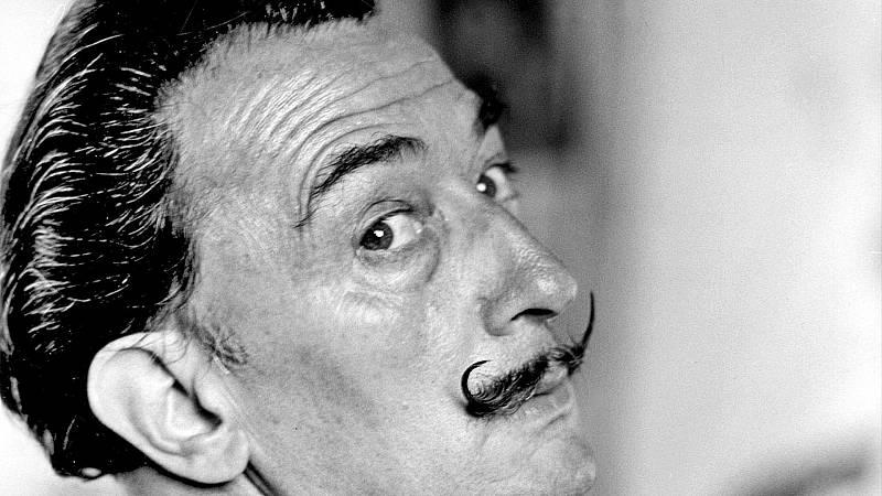 Fin de siglo - Salvador Dalí - Escuchar ahora