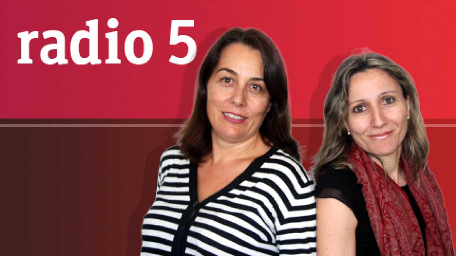 Made in Spain en Radio 5 - Terras Gauda - 27/05/14 - Escuchar ahora