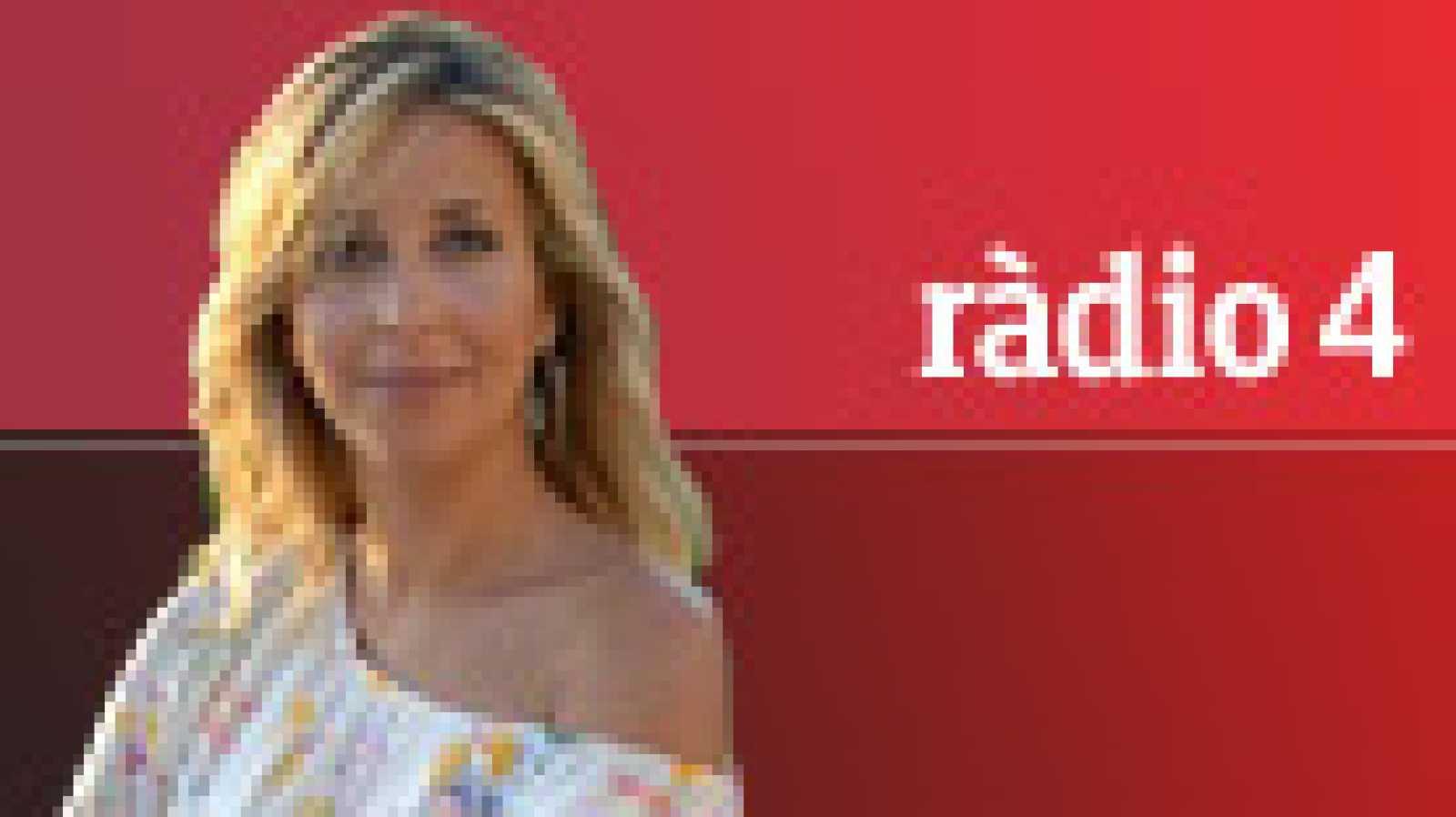 Directe 4.0 -  La Catifa Vermella: estrenes cinematogràfiques de la setmana. Canvi De Xip parlarem amb Iolanda Fresnillo