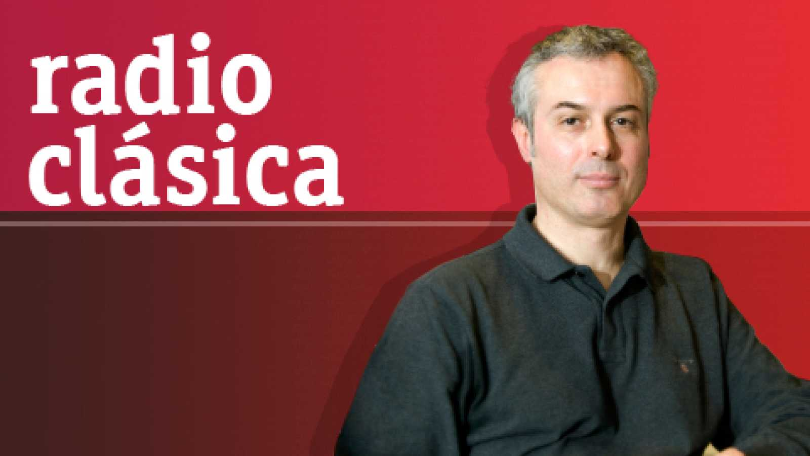 Músicas de España - 26/06/14 - escuchar ahora