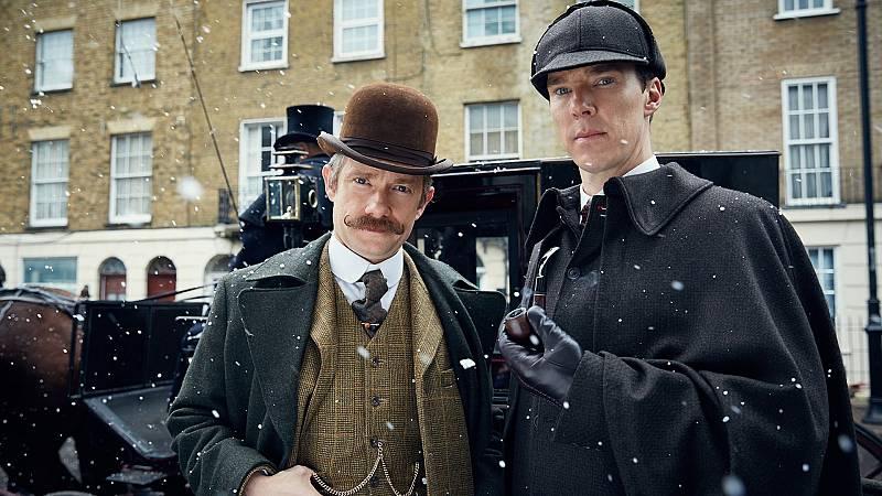 Fallo de sistema - Episodio 140: Buscando a Sherlock - 29/06/14 - escuchar ahora
