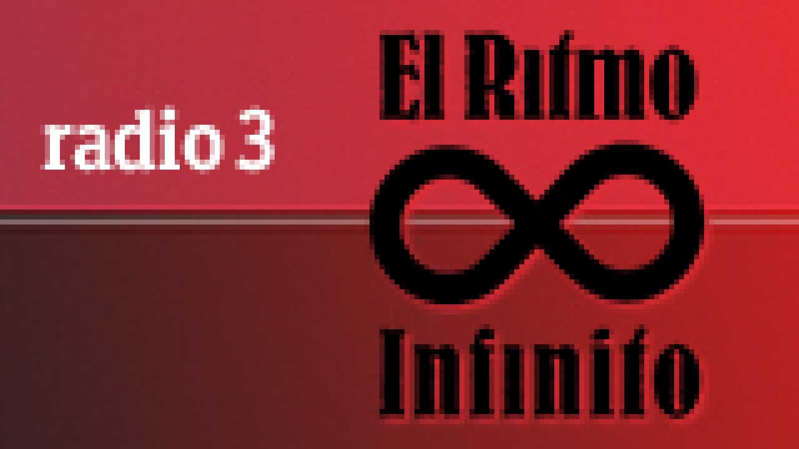 El ritmo infinito - #43 - 28/06/14 - escuchar ahora