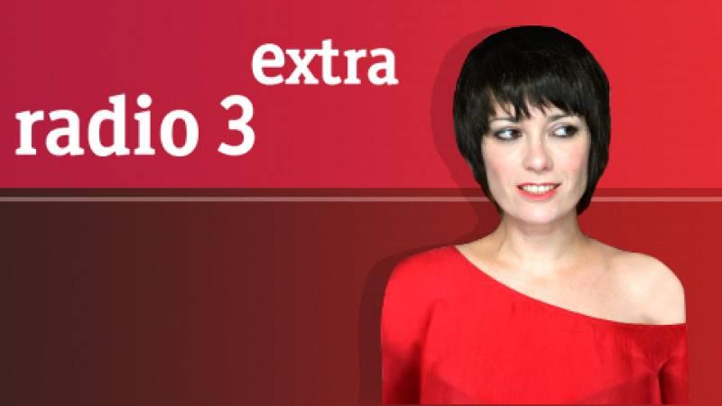 Extra Fantástica - Medley. Roxanne, de The Police - Escuchar ahora