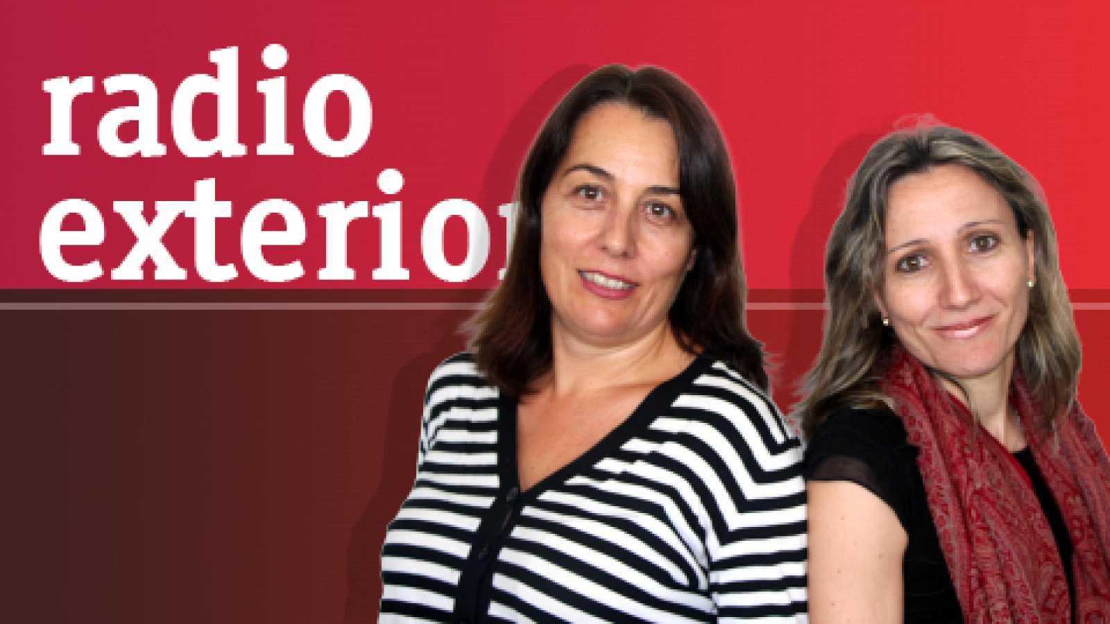 Made in Spain - Sombreros - 08/07/14 - escuchar ahora