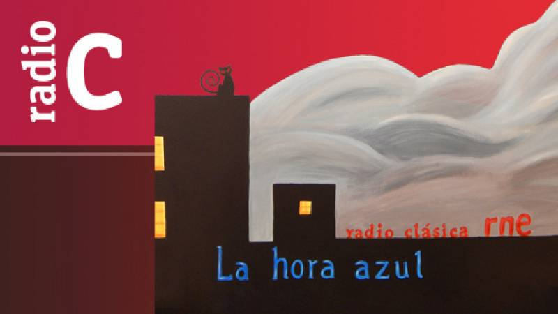 La hora azul  - El virtuoso de l'Aquila, lágrimas y lamentos (Antonacci) -09/07/14 - escuchar ahora