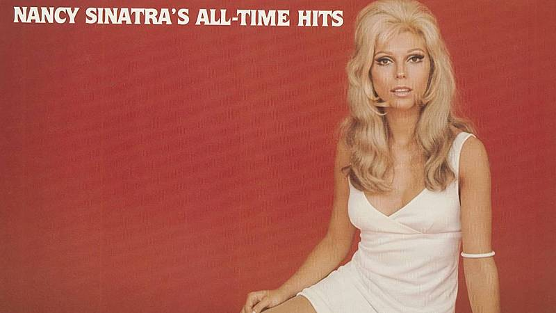 Extravaganza - Nancy Sinatra - 14/07/14 - Escuchar ahora