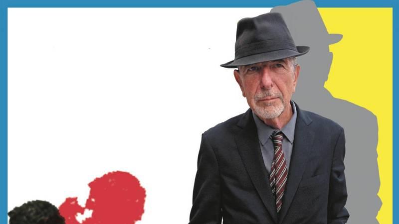 Pop Extra - La sabiduría infinita de Leonard Cohen - 22/09/14 Escuchar ahora