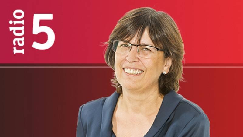 Entre paréntesis - Balance de la Semana Europea de la Movilidad 2014 - Escuchar ahora