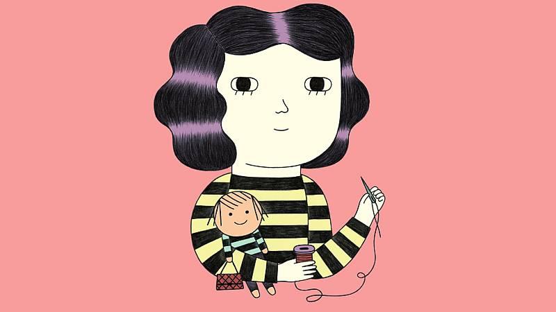 La estación azul de los niños - Cuentos de Coco Chanel y Ruben Darío - 18/10/14 - escuchar ahora