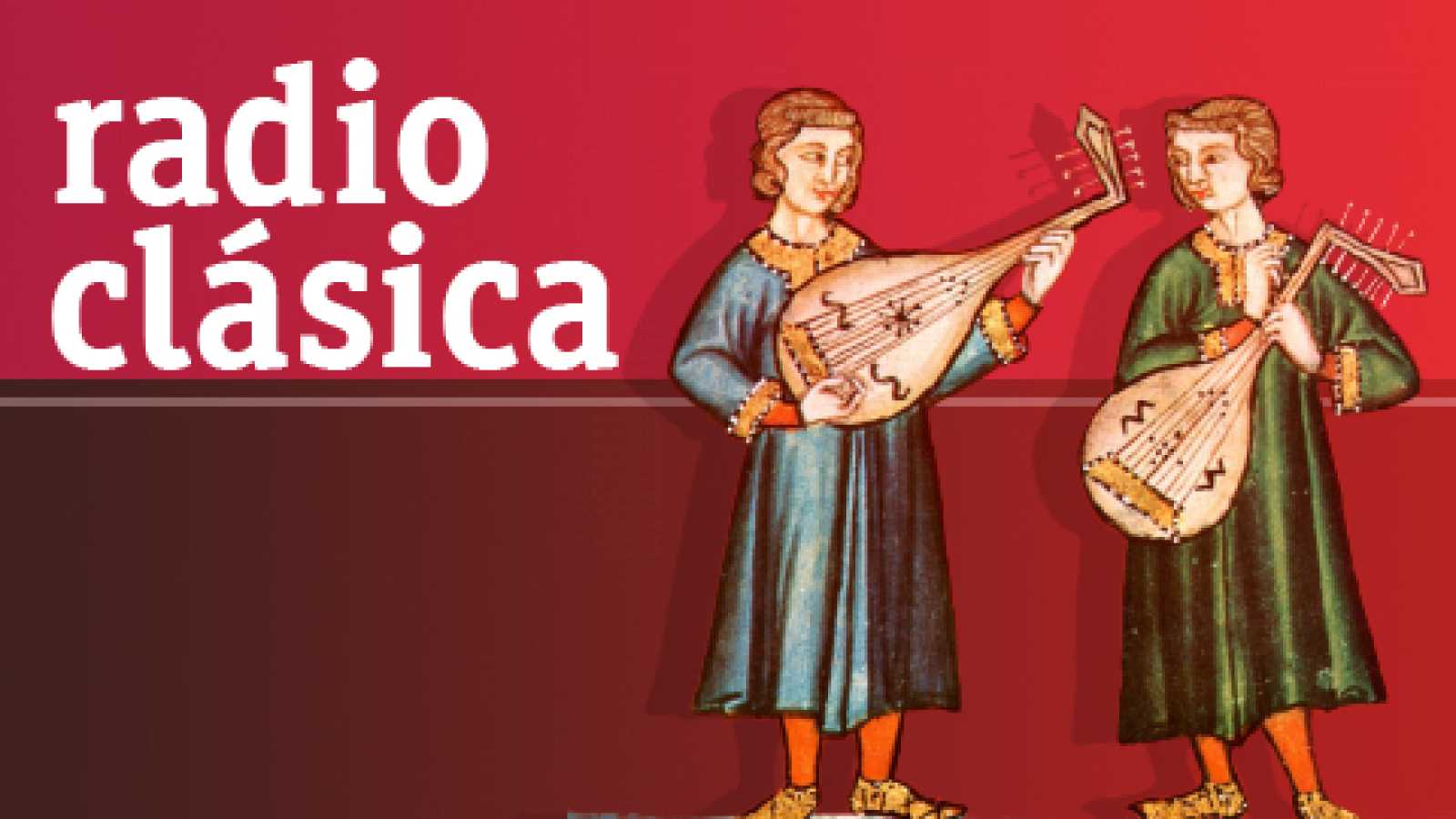 Música antigua - Josquin y sus seguidores - 21/10/14 - escuchar ahora