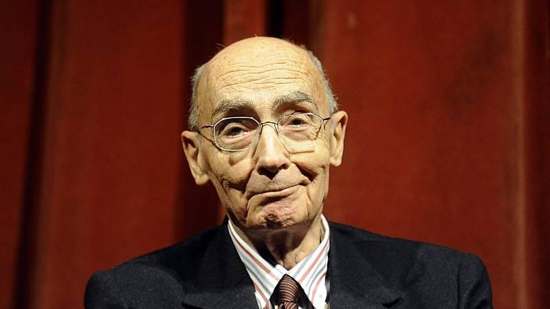 Las mañanas de RNE - 'Alabardas', la novela inacabada de José Saramago - Escuchar ahora