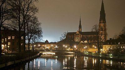 Nómadas - Upsala, las luces del norte - 02/11/14 - escuchar ahora