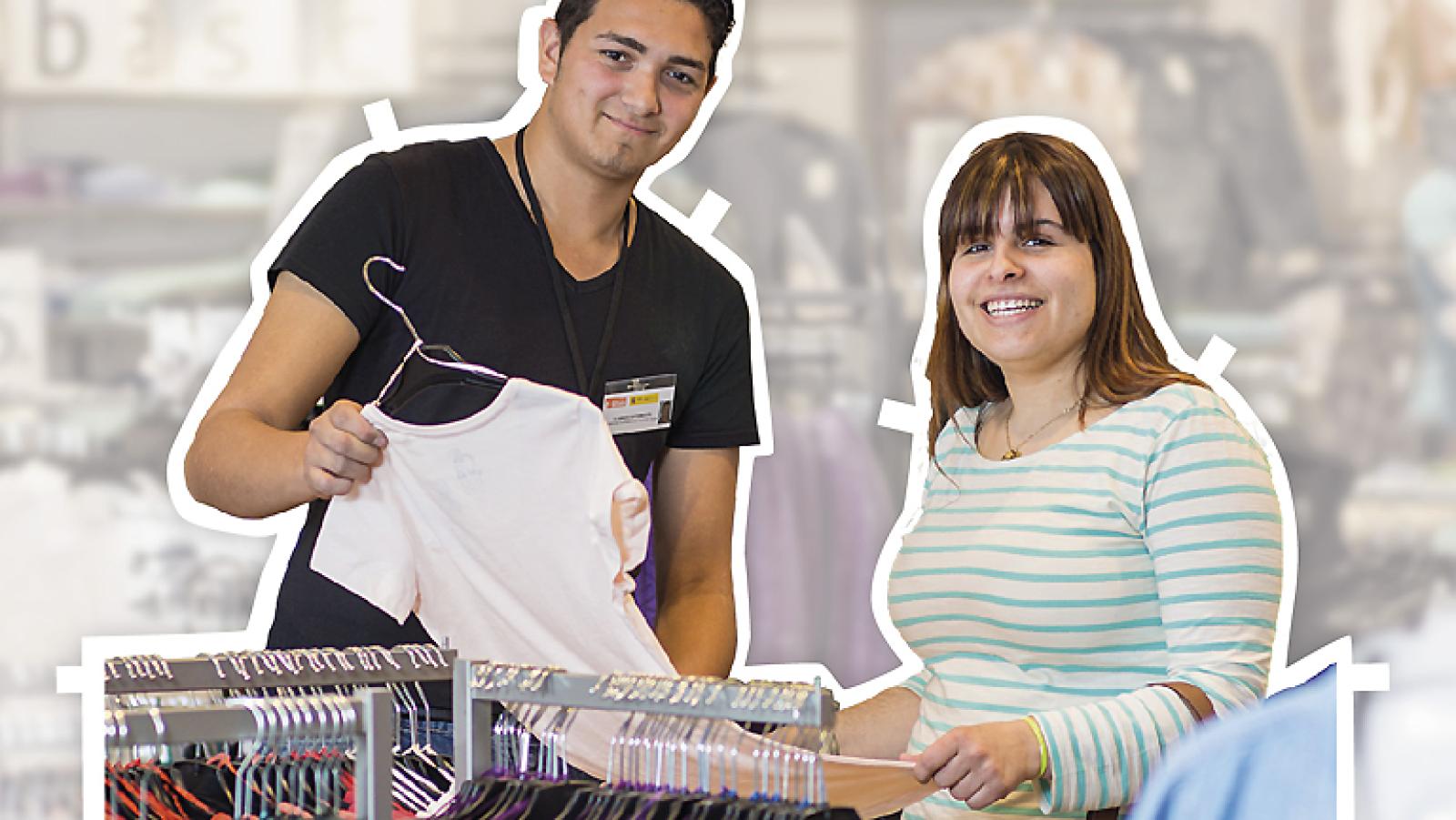 España vuelta y vuelta - 'Aprender trabajando' o cómo ayudar a jóvenes en peligro de exclusión social - Escuchar ahora