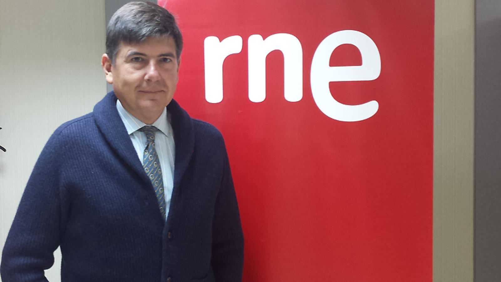 """Las mañanas de RNE - Pimentel ve """"acertado"""" que Méndez dé el relevo en UGT - Escuchar ahora"""