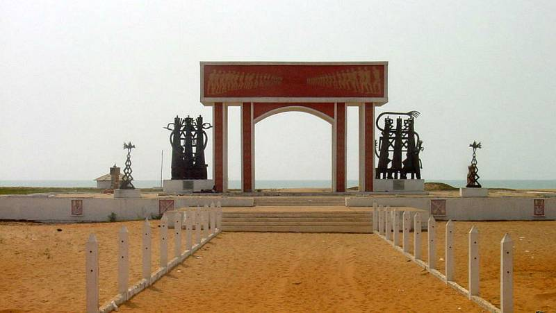 Nómadas - Benín, pequeño tesoro africano - 07/12/14 - escuchar ahora