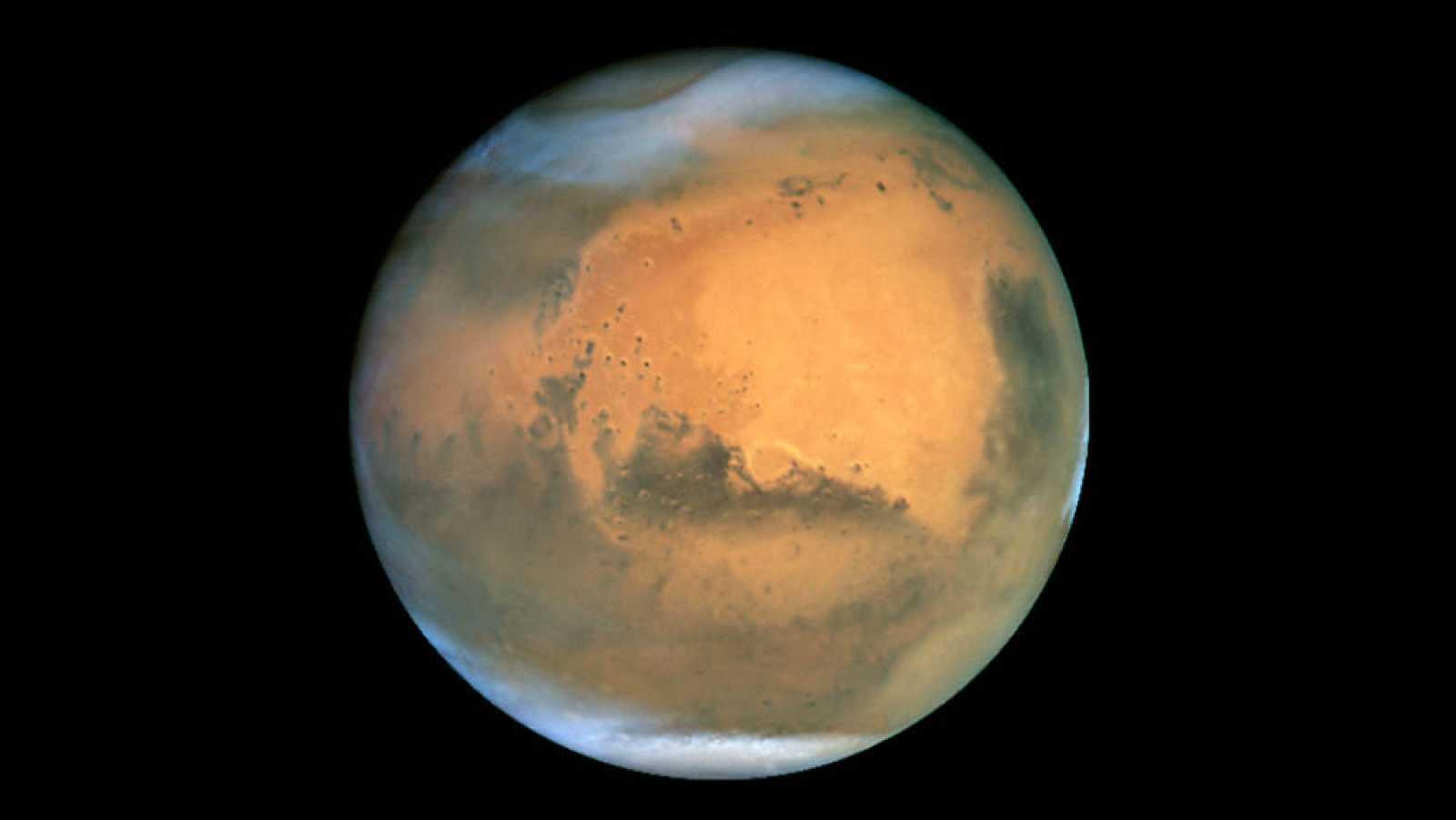 Documentos RNE - Marte, un mito convertido en reto - 28/07/15 - escuchar ahora