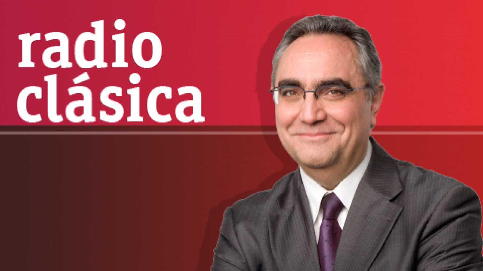 Trémolo - Avi Avital (II) - 13/12/14 - escuchar ahora
