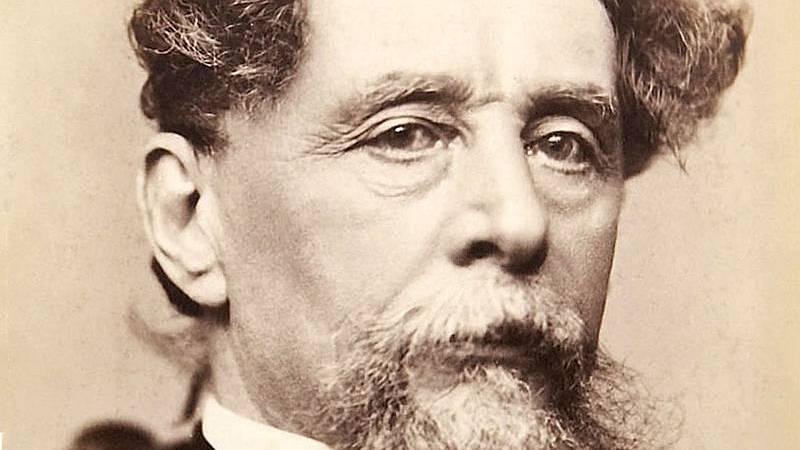 La libélula - Los Papeles de Mudfog (Charles Dickens, Ed. Periférica) - 07/01/15 - escuchar ahora