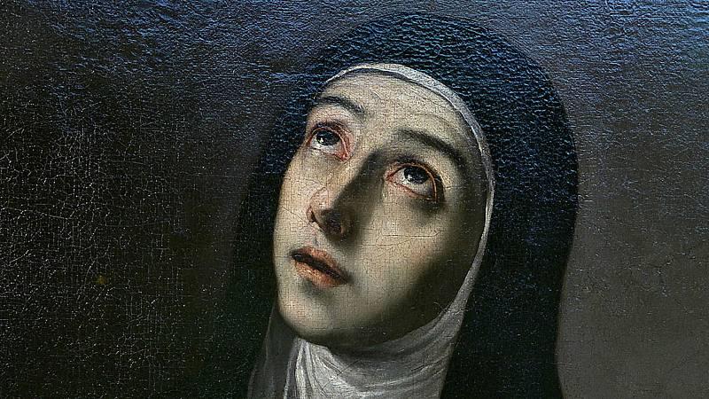 Documentos RNE - Teresa de Jesús o el conocimiento del alma - 07/08/18 - escuchar ahora