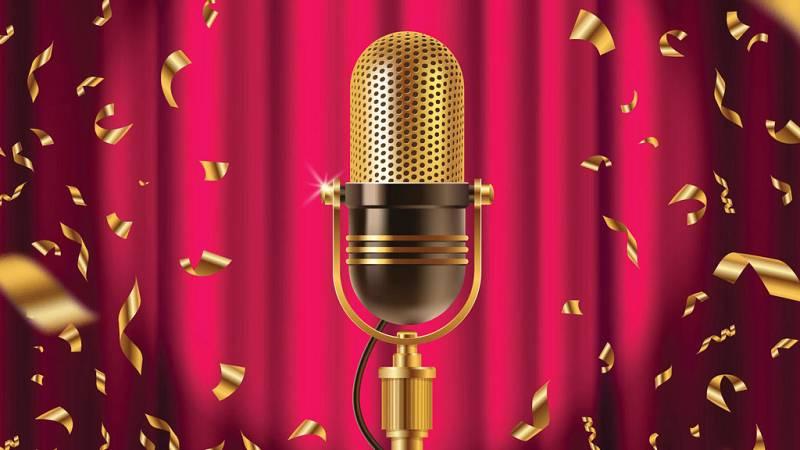 Cantando bajo la radio - 24/12/14 - Escuchar ahora