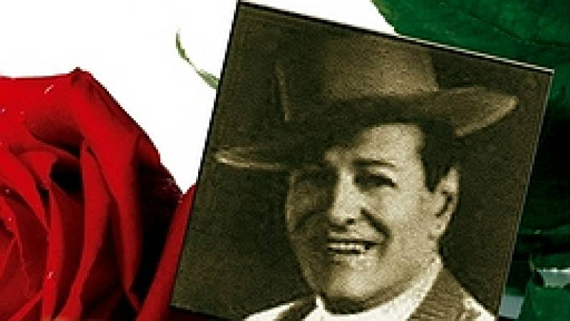ConTraste flamenco - La obra completa en pizarra de Pepe Marchena - 18/01/15  - Escuchar ahora