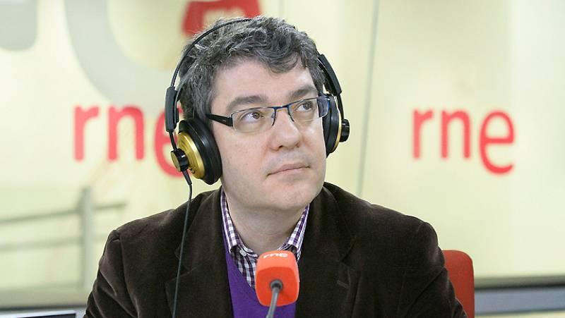 """Las mañanas de RNE - Álvaro Nadal asegura que España está """"en las antípodas de la deflación"""" - Escuchar ahora"""