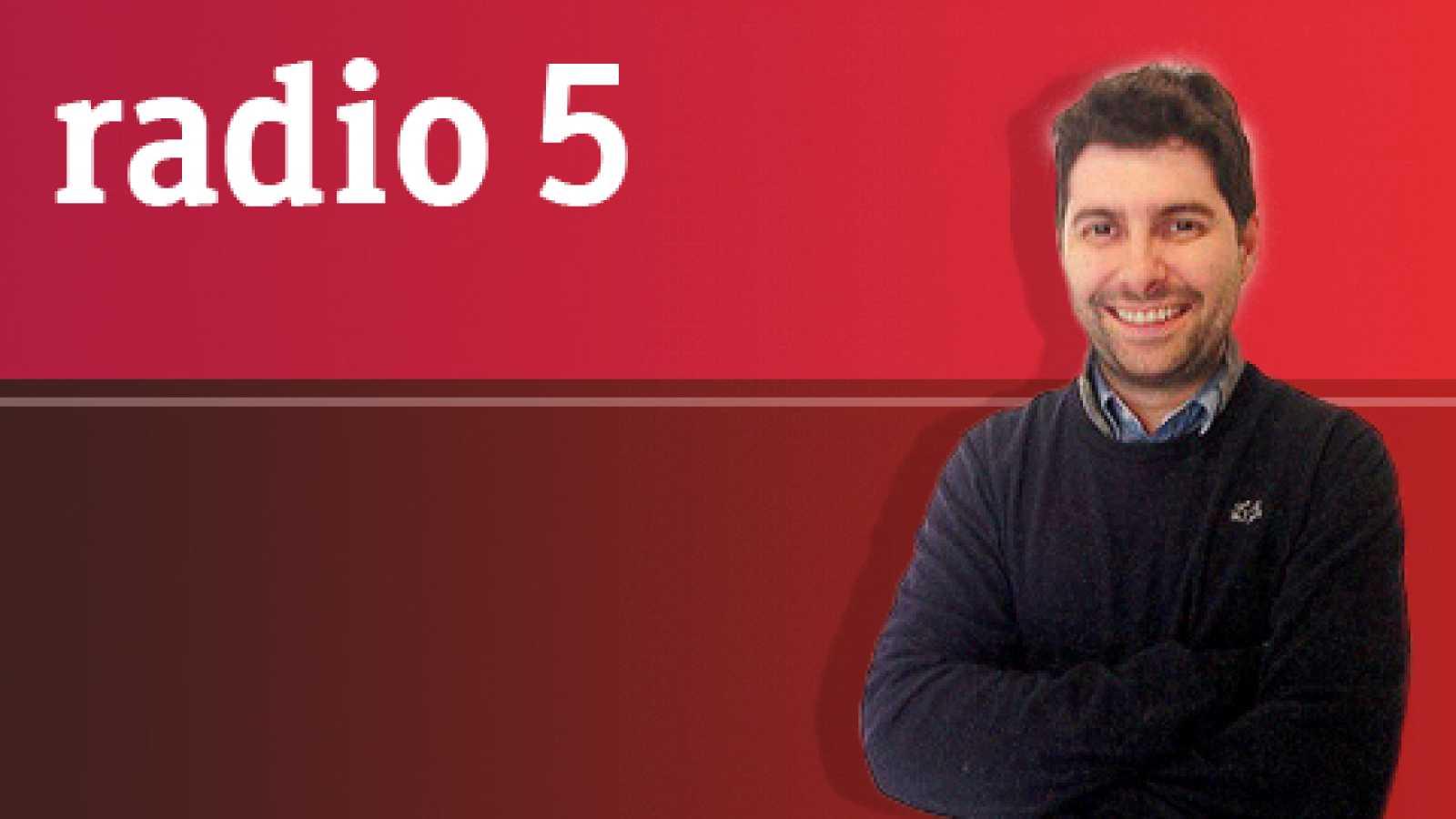 Condumio canario - La Pachanga - 31/01/15 - escuchar ahora