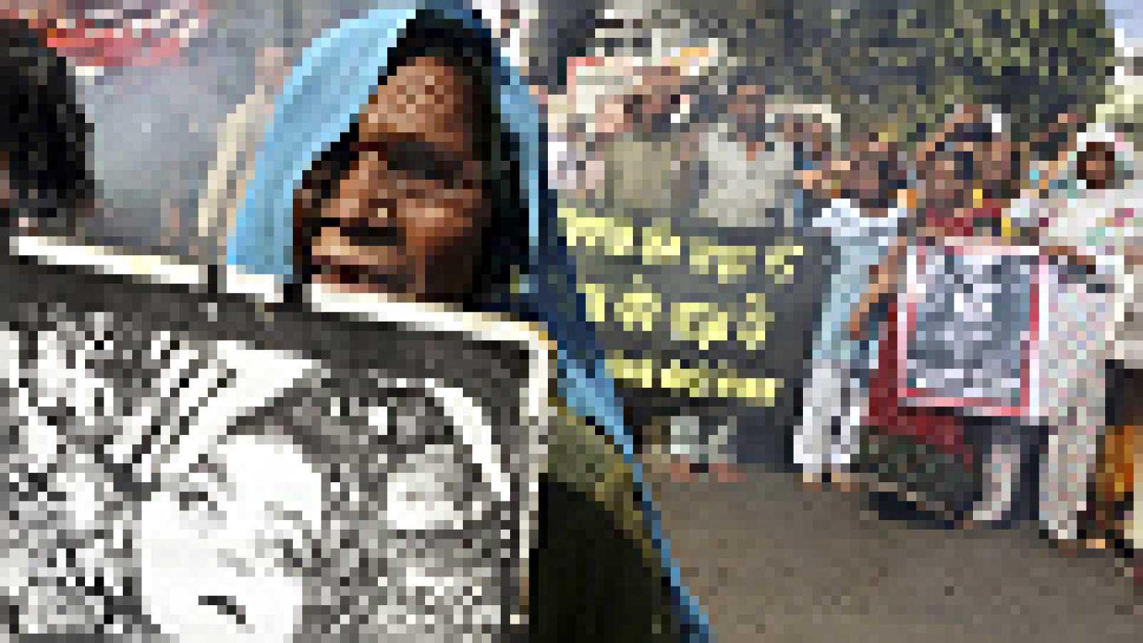 Países en conflicto - 30 años de Bhopal - 03/02/15 - Escuchar ahora