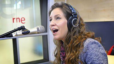 Las mañanas de RNE - 'conSentido', el tercer disco de María Toledo - Escuchar ahora