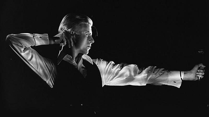 La madeja - David Bowie - 22/02/15 - escuchar ahora