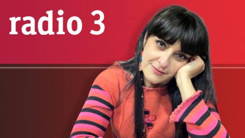 Hoy empieza todo con Marta Echeverría - El bosque habitado en HET 2 - La olma milenaria - 24/02/15 - escuchar ahora
