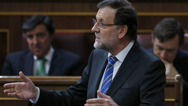 Diario de las 2 - Último debate del estado de la nación de esta legislatura - Escuchar ahora