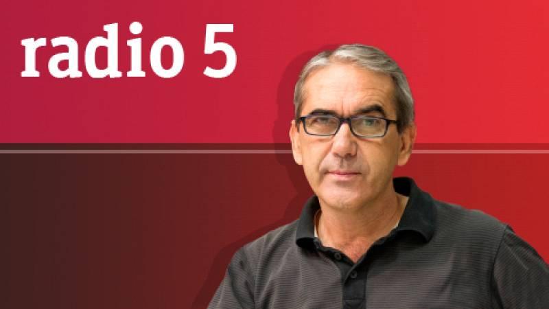ConTraste flamenco - Juan Pinilla - 01/03/15 - escuchar ahora