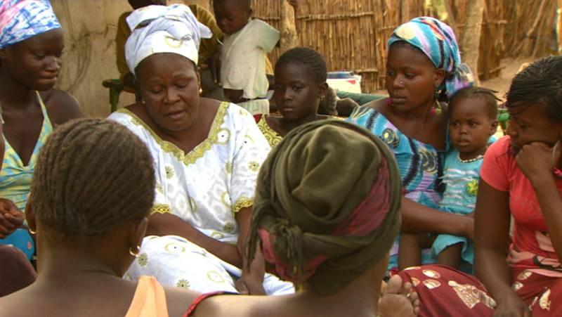Cooperación pública en el mundo - APIA, políticas públicas en África - 02/03/15