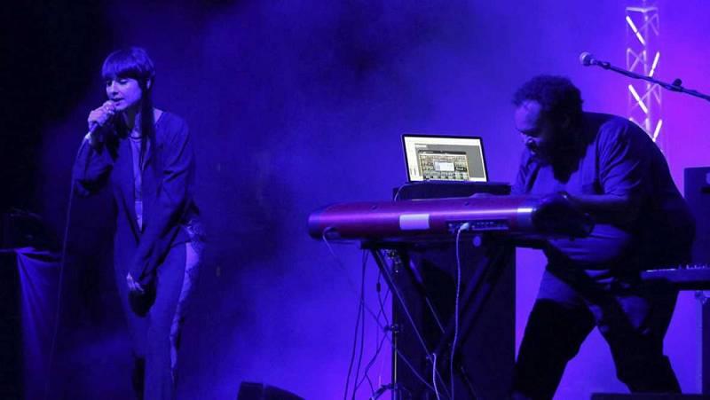 La Radio Encendida 2015 (13) - Najwajean - 15/03/15 - Escuchar ahora
