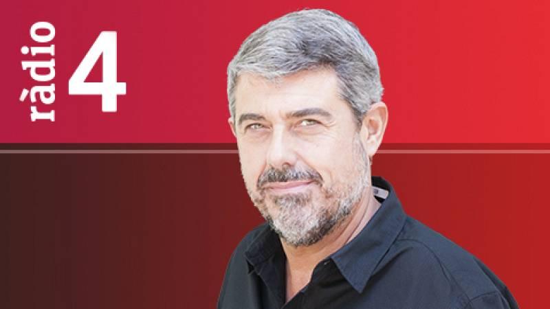 Anem de tarda - Entrevista a Albert Rami