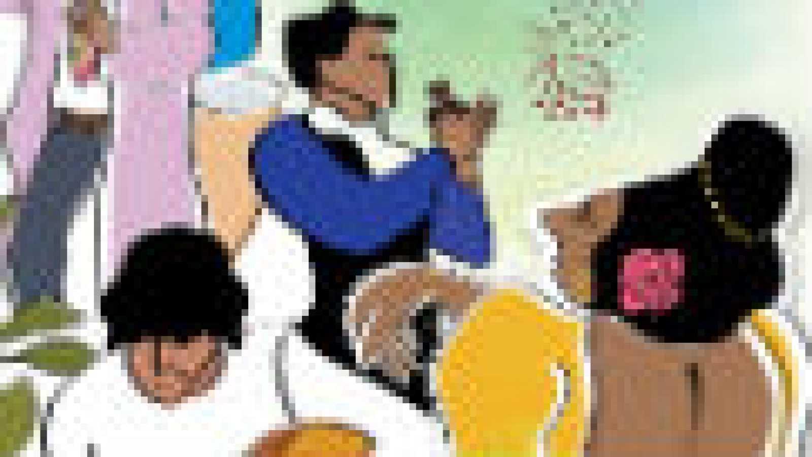 Radio 5 Actualidad -  Día Internacional del Pueblo Gitano - 08/04/15 - Escuchar ahora