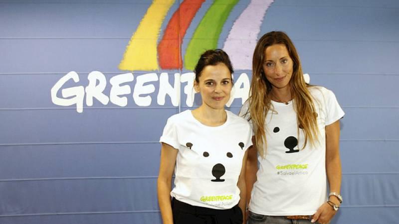 Sostenible y renovable - Expedición 'Mujeres por el Ártico' - Escuchar ahora