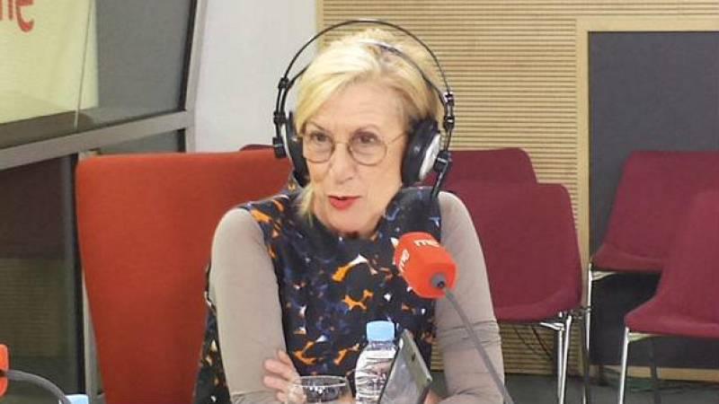 Diario de las 2 - Rosa Díez acusa a Ciudadanos de fomentar el transfuguismo - Escuchar ahora