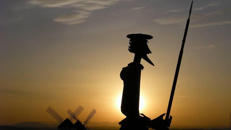 El Quijote del siglo XXI: versión radiofónica - Créditos - Escuchar ahora