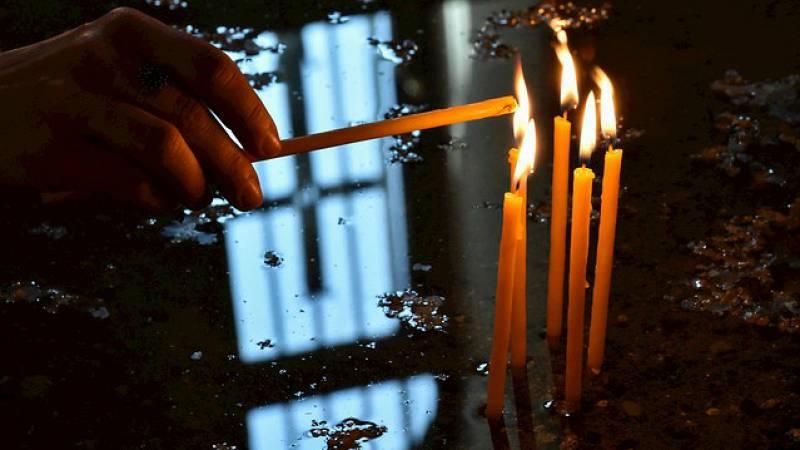 Entre paréntesis - Centenario del 'Genocidio armenio' - Escuchar ahora