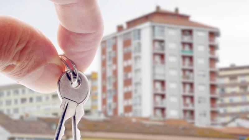 España vuelta y vuelta - Claves para saber si es buen momento para comprar una vivienda - Escuchar ahora